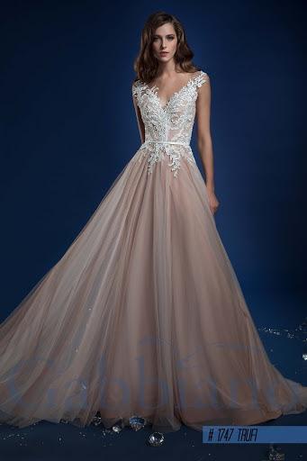92082ecea00 Платье 1747 Trufi от Gabbiano - 25400 руб.