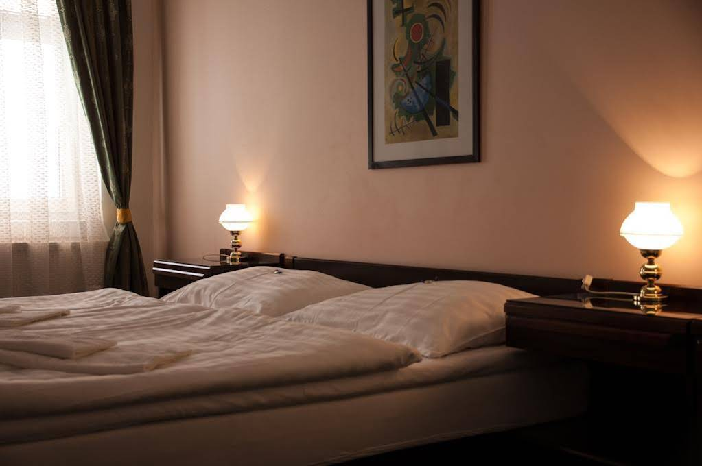 Hotel Omega Brno