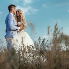 Wedding photographer Andrey Nezhuga (Nezhuga). Photo of 16.02.2018