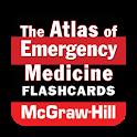 The Atlas of Emergency Medicine Flashcards icon