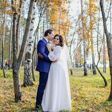 Wedding photographer Nelli Musina (MusinaNelly). Photo of 15.10.2017