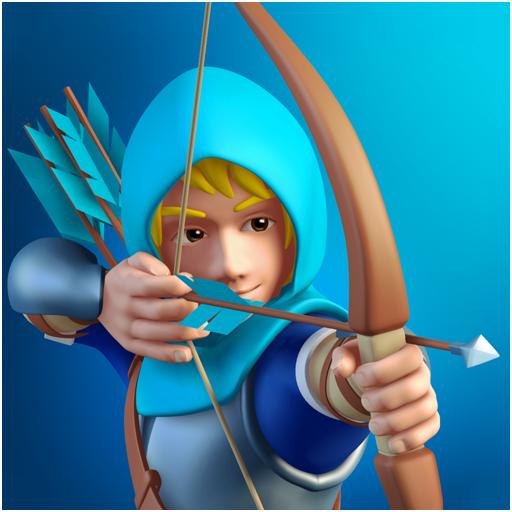 Tiny Archers 動作 App LOGO-APP開箱王
