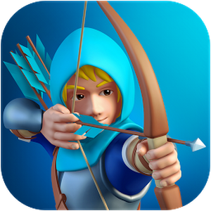 Download Tiny Archers v1.10.25.0 APK Full - Jogos Android