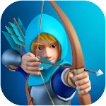 Tiny Archers v1.6.25.0 Mod Money