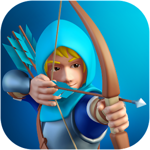 Tiny Archers icon do Jogo