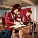 School Life Teacher Simulator - High School Games icon