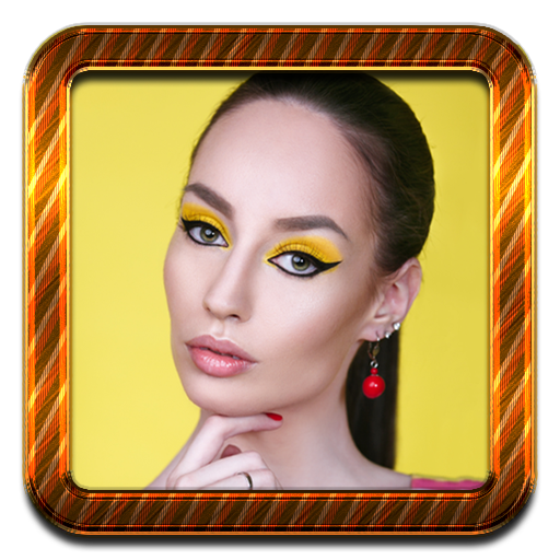 Makeup Photo Editor for Girls