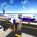 Police Bus Prisoner Transport Simulator