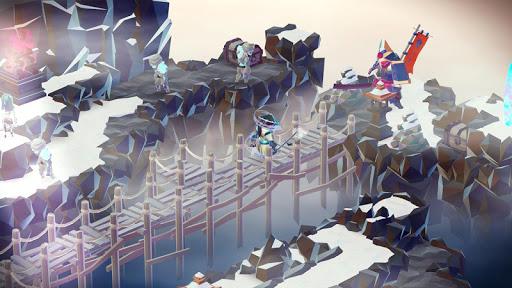 MONOLISK - RPG, CCG, Dungeon Maker 1.037 Screenshots 8