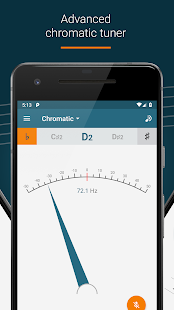 Pitched Tuner and Pitch Pipe Apk Download