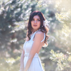 Wedding photographer Marina Novik (marinanovik). Photo of 25.06.2016