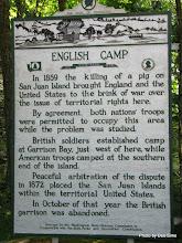 Photo: (Year 2) Day 334 - At the English Camp on San Juan Island #2