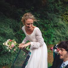 Fotógrafo de bodas Samanta Contín (samantacontin). Foto del 23.01.2016