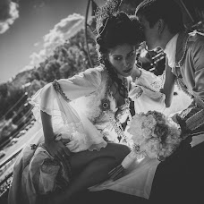 Wedding photographer Anton Dominikana (trial86). Photo of 15.09.2013
