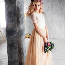 Wedding photographer Olga Grigoreva (olegirl). Photo of 15.04.2018