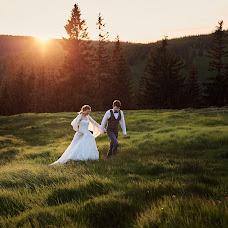 Wedding photographer Libor Dušek (duek). Photo of 12.06.2018