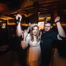 Wedding photographer Anna Berdnik (berdnik). Photo of 19.08.2016
