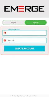 Download Emerge Company For PC Windows and Mac apk screenshot 3