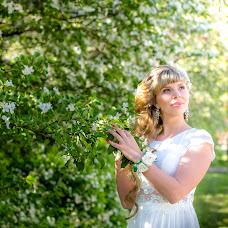 Wedding photographer Viktoriya Glushkova (Toori). Photo of 10.07.2016
