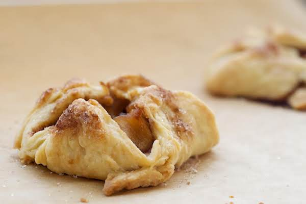 Apple Pie Bundles Recipe