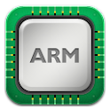 ARM Miner Bitcoin Pro icon