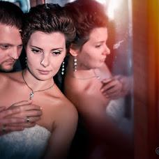 Wedding photographer Andrey Kirillov (andreykirillov). Photo of 21.10.2015