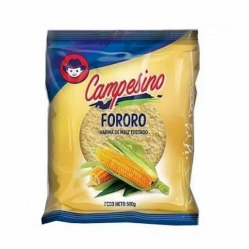 fororo campesino 500 gr