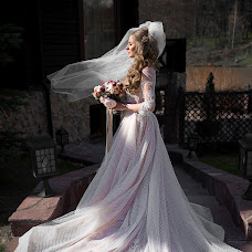 Wedding photographer Olga Karetnikova (KaretnikovaOK). Photo of 17.05.2018