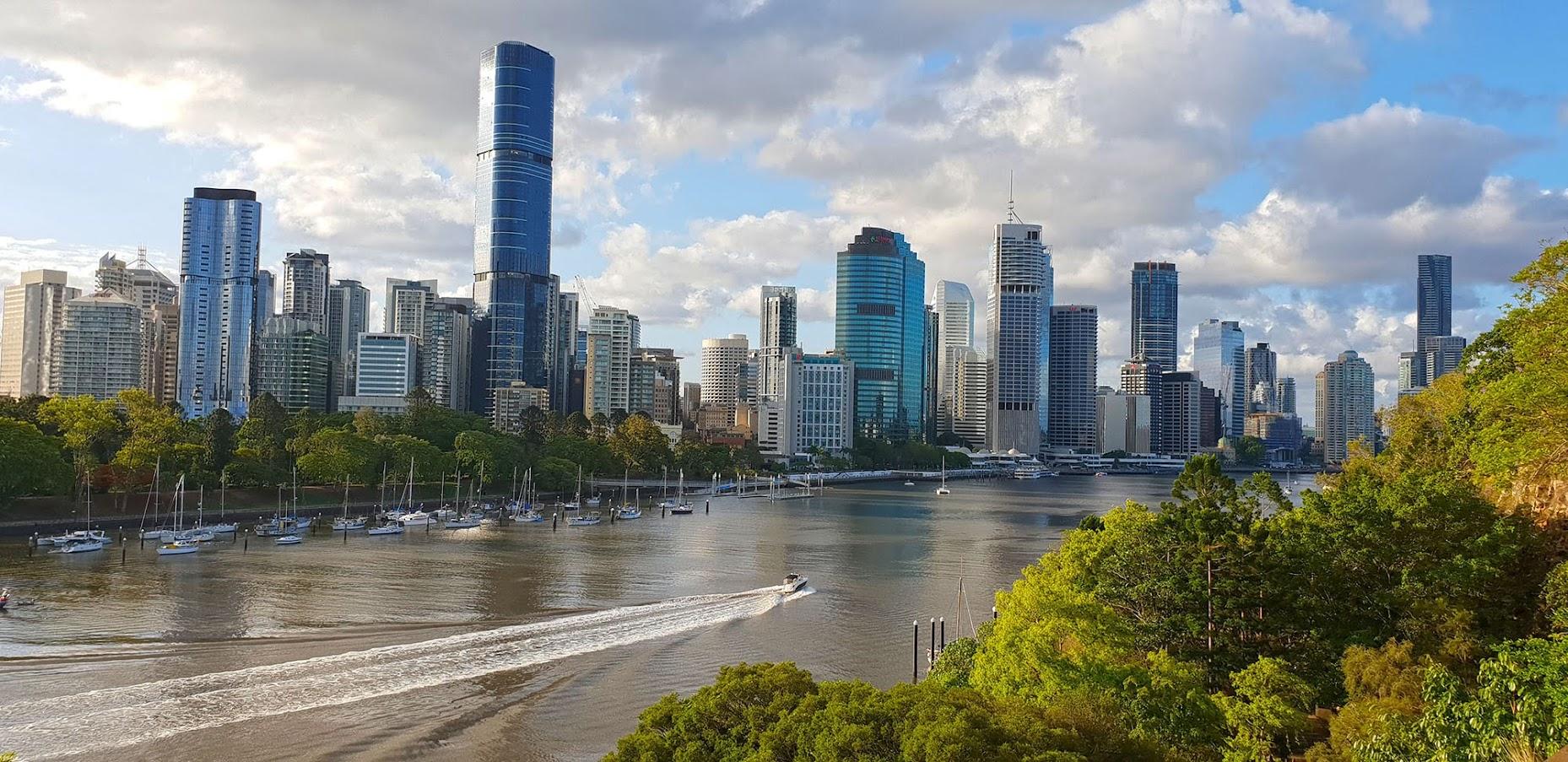 Visitar BRISBANE, a bela capital de Queensland | Austrália