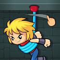 Rescue Rope Puzzle icon