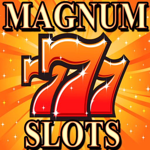 Magnum Slots Collection (game)