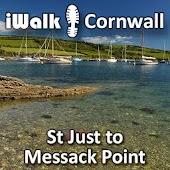 iWalk St Just to Messack Point