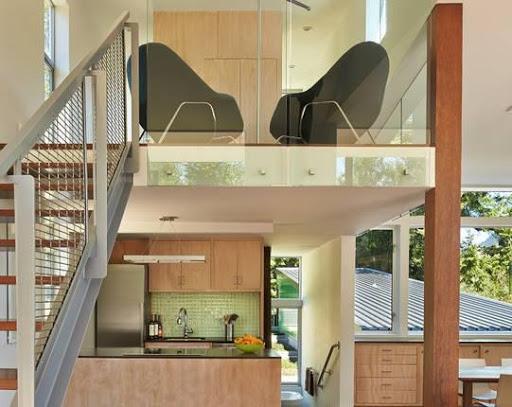公寓設計理念