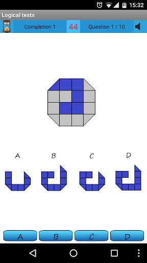 Tes Logika - IQ  screenshots 3