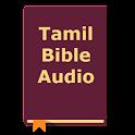 Tamil Bible Audio icon
