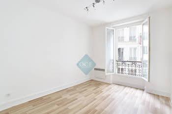 Appartement 3 pièces 45,06 m2