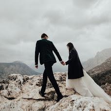 Hochzeitsfotograf Georgiy Shishkin (GeorgyShishkin). Foto vom 11.06.2019