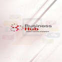 The Business Hub icon