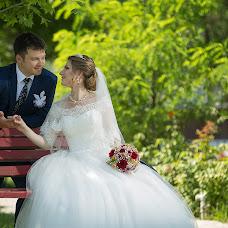 Wedding photographer Evgeniy Shikin (ShEV). Photo of 25.06.2016