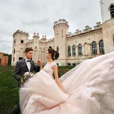 Wedding photographer Galickiy Dmitriy (GALIK). Photo of 15.03.2018
