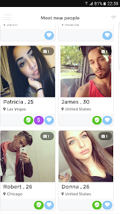 Adult Dating - AdultFinder- screenshot thumbnail