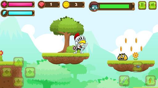 Super Adventure screenshots 2