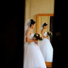 Wedding photographer Aksana Byazrukaya (biazrukaja). Photo of 07.08.2013
