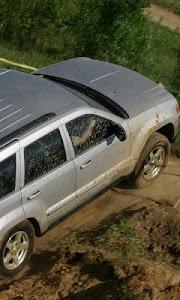 Wallpapers Jeep Grand Cherokee screenshot 1