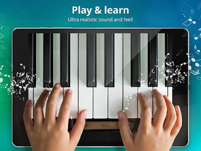 Piano - Keyboard & Magic Keys- screenshot thumbnail