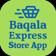 Baqala Express Merchant