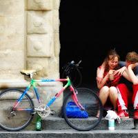 La Bicicletta di