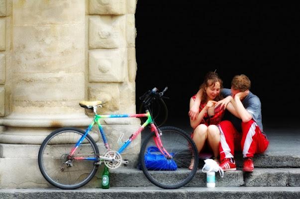 La Bicicletta di francescomartini