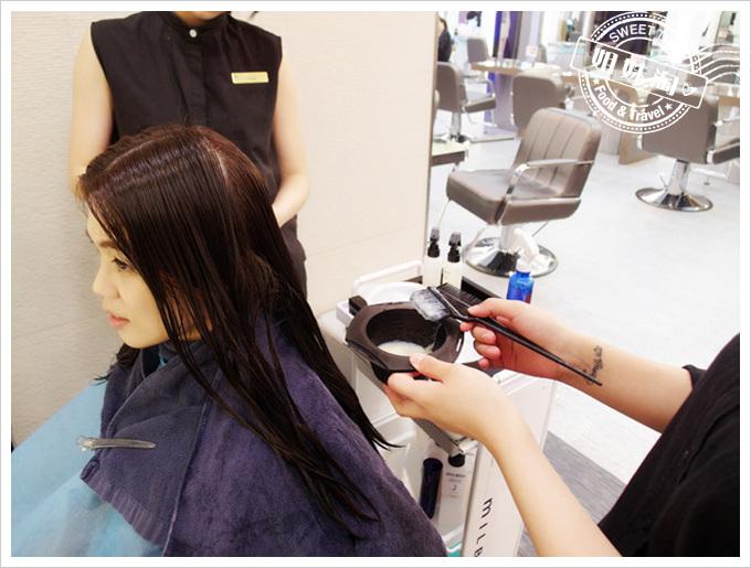 PLUUS晶鑽護髮第四劑
