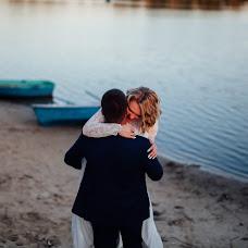 Wedding photographer Maksim Volkov (whitecorolla). Photo of 25.09.2018